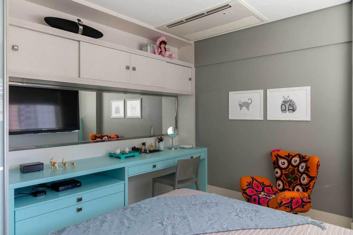 Apartamento CH