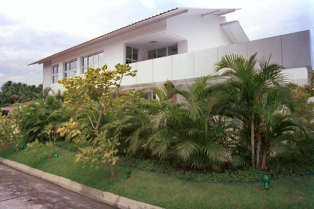 Casa MP
