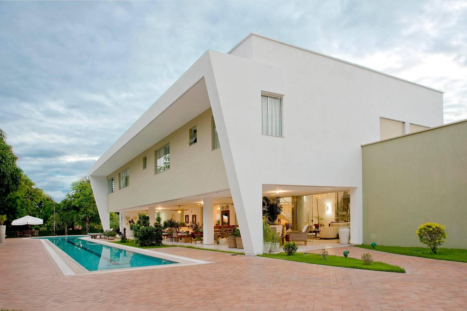 Casa TFP