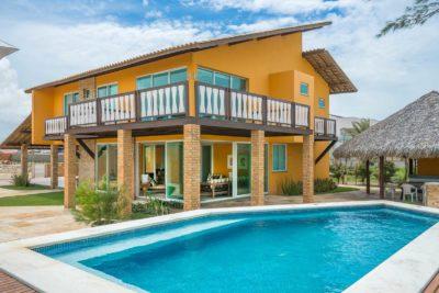 Casa de Praia RL
