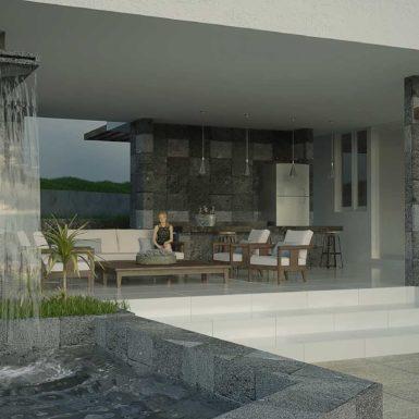 Maquete Casa CJ